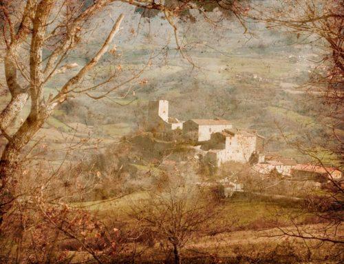 Petrella il Borgo del sole e della luna